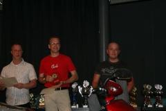 Verbandsabschlussfeier 2008